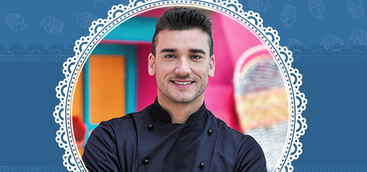 damiano carrara chef 2018 facebook