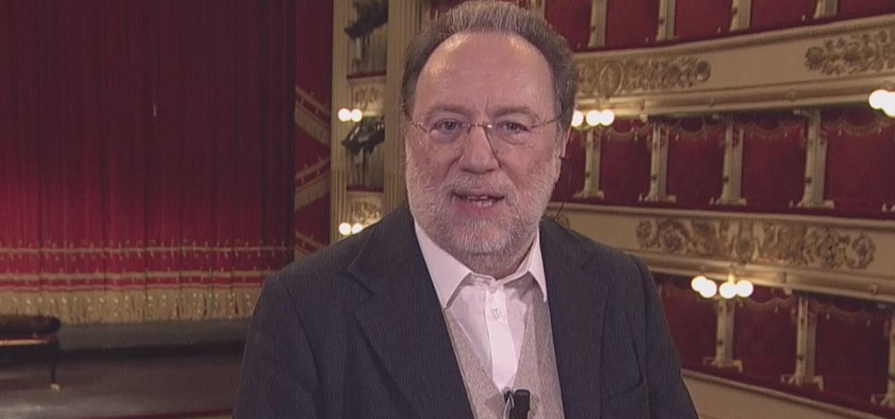 Riccardo Chailly dirige Attila