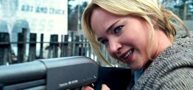 Joy, una scena del film