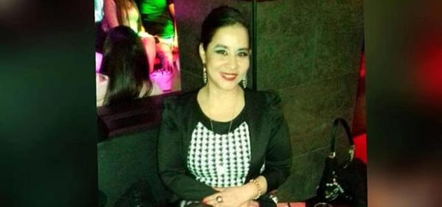 Angela Jenny Reyes Coello uccisa dal marito
