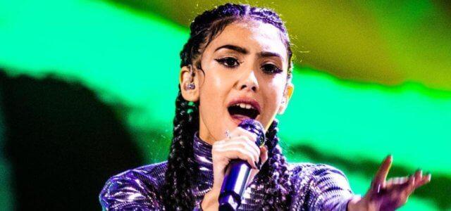 Luna Melis a X Factor 12