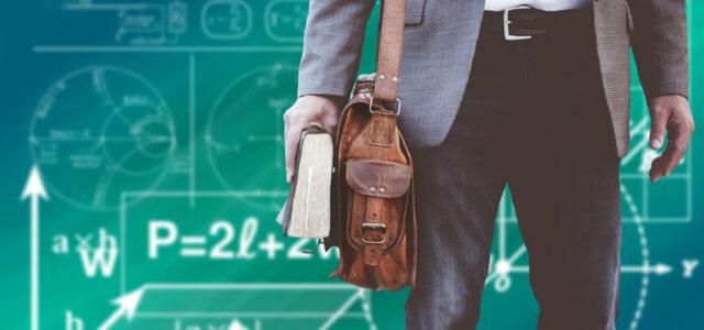 Professore scolastico