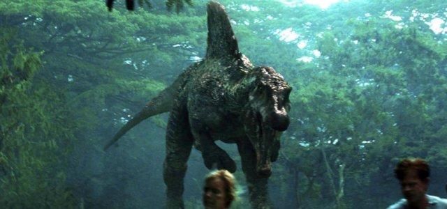 Jurassic Park Iii Besetzung