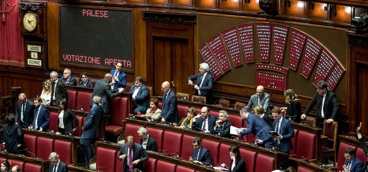 SPILLO/ La politica da intrattenimento che in Italia diventa tragedia