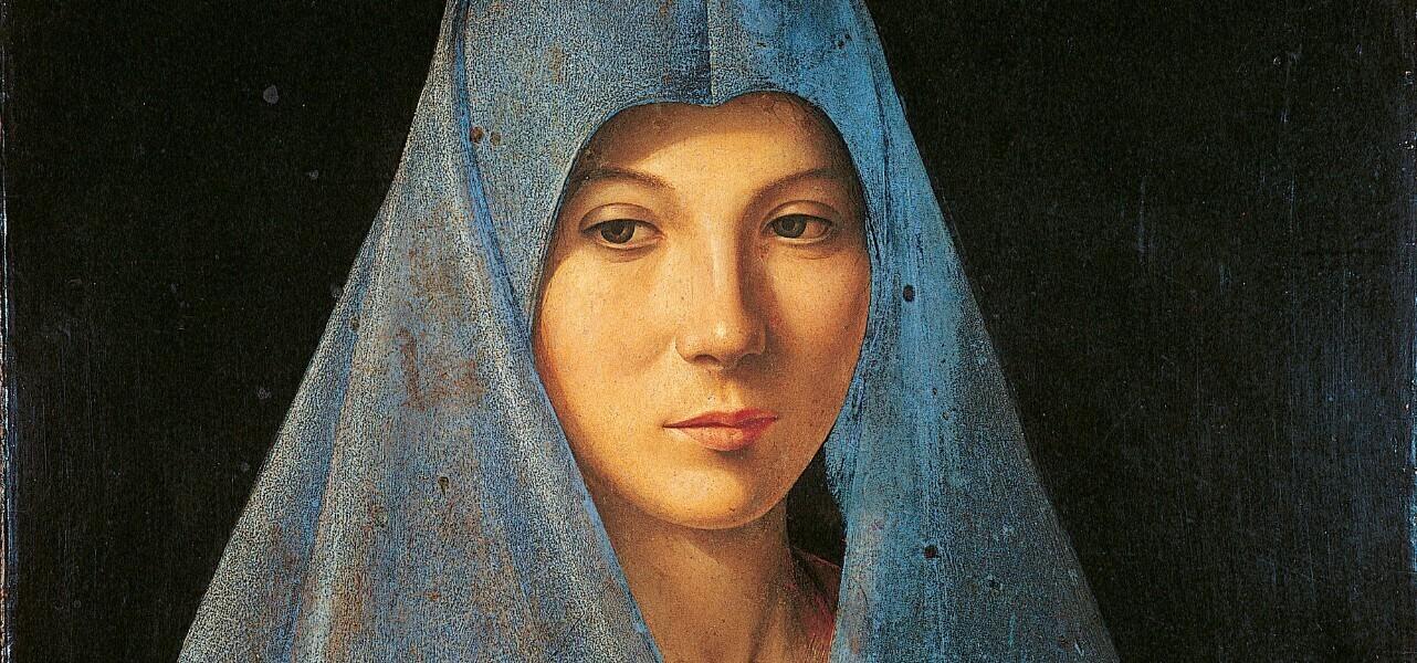 antonellodamessina madonna annunciata palermo 1475 arte1280