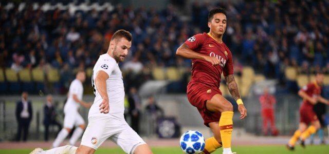 Probabili Formazioni Udinese Roma Diretta Tv Rientra Kluivert Per Fonseca