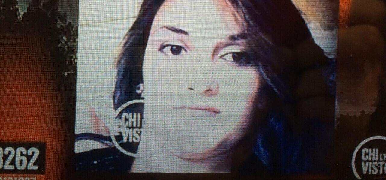 Elisa Iossa, mamma 21enne scomparsa