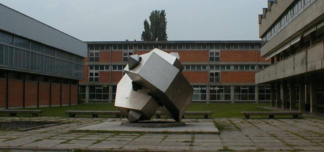 Scuola Itis di Pavia