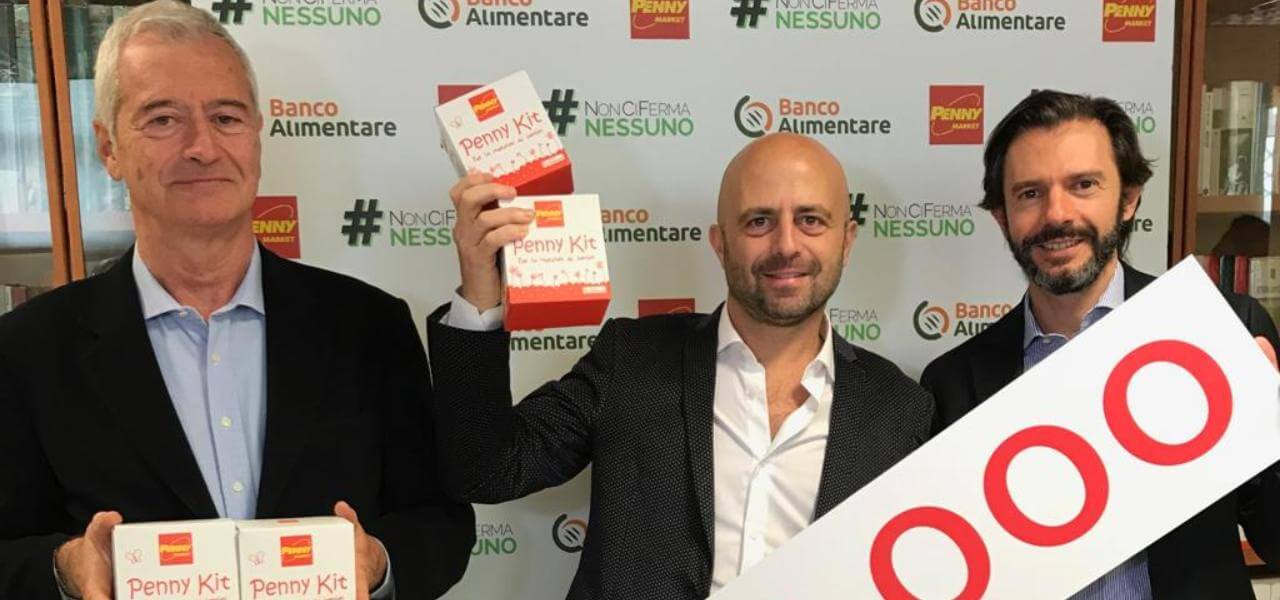 Giussani, Abete e Bianchini