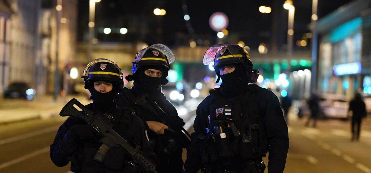 strasburgo terrorismo polizia lapresse1280