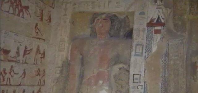 tomba sacerdote saqqara 640x300