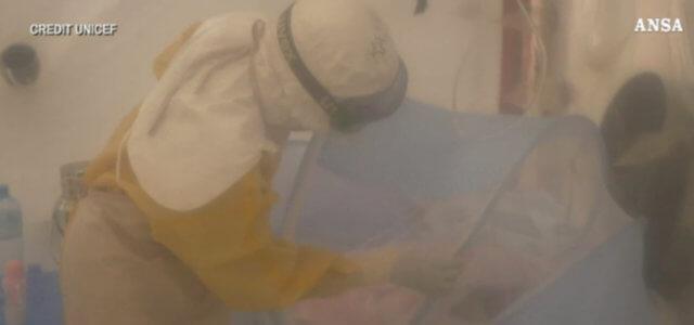 ebola bimba 6 giornI 2018 ansa 640x300