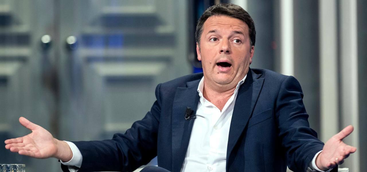 Matteo Renzi indagato jessica faoro