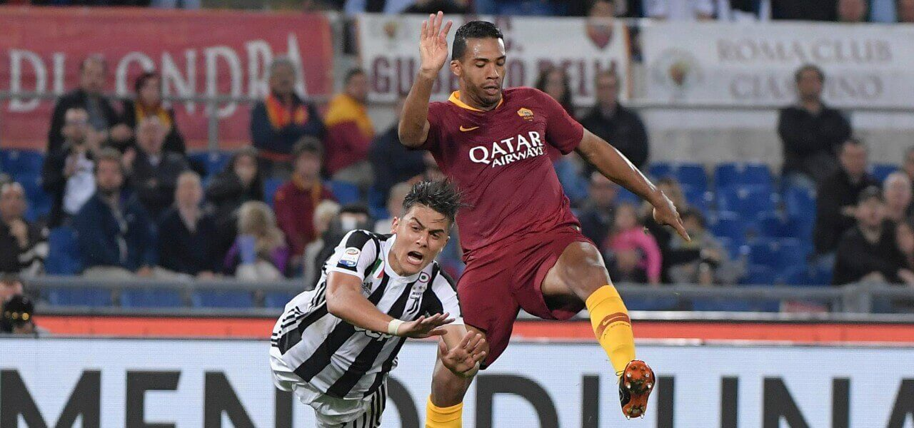 Roma Juventus