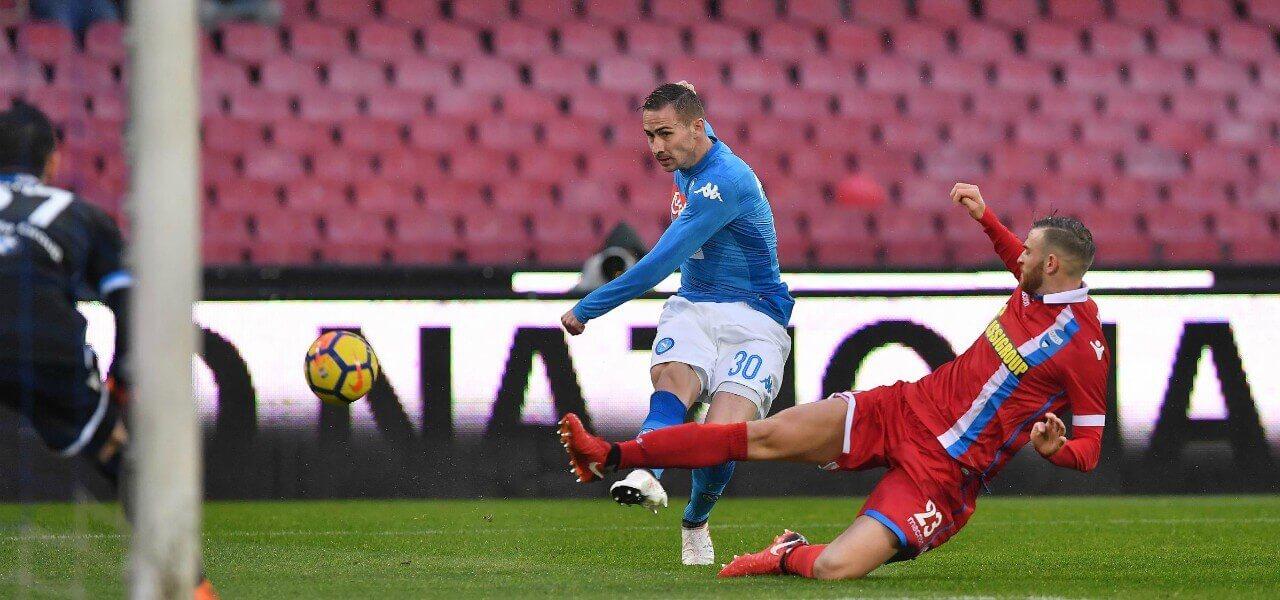 Rog tiro Napoli Spal lapresse 2018
