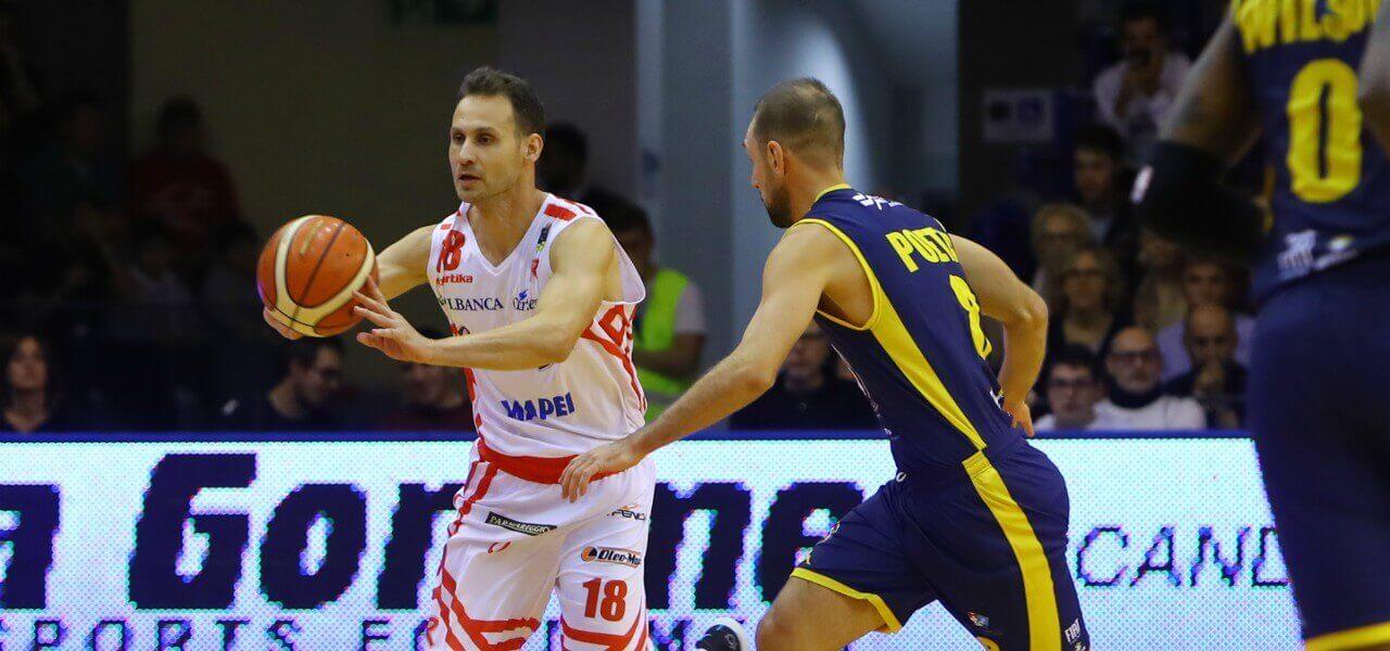Reggio Emilia basket
