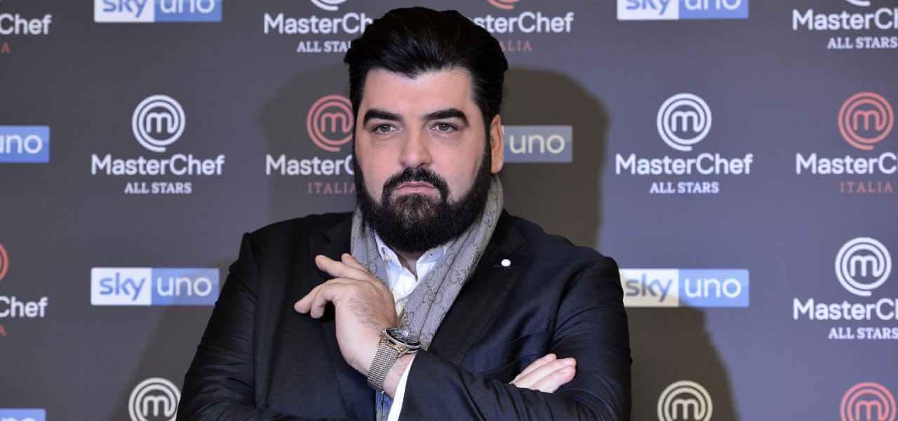 Antonino Cannavacciulo