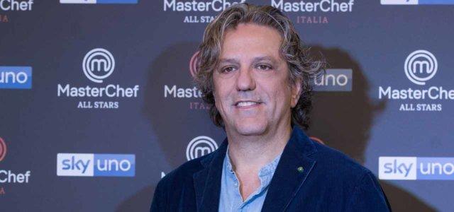 Giorgio Locatelli giudice di MasterChef 8