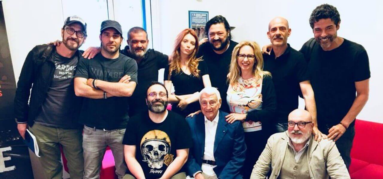 edoardo leo marco giallini cast film facebook 2018
