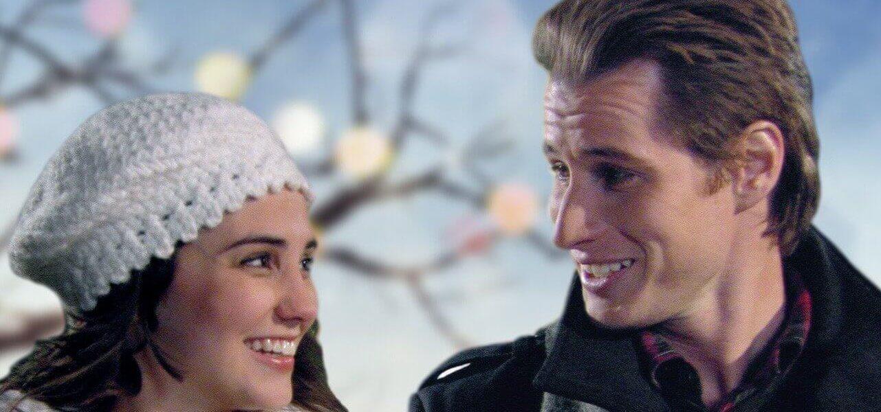 A Christmas Kiss Cast.A Christmas Kiss Un Natale Al Bacio Le Curiosita