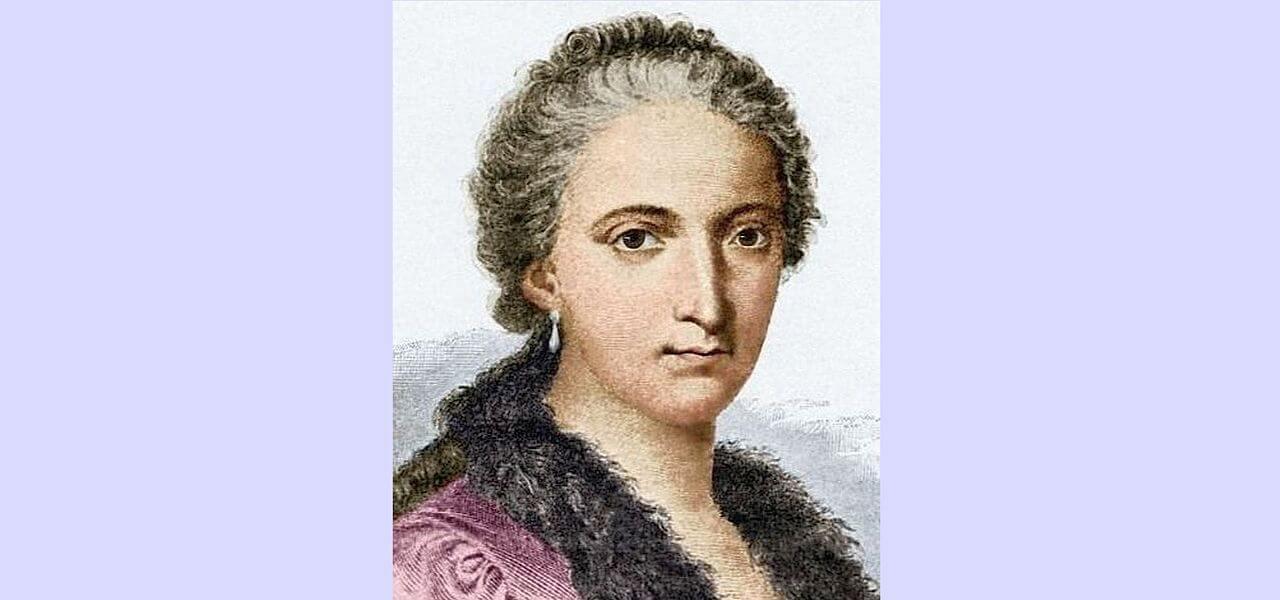 SCIENZA&STORIA/ Continuità spirituale nella vita di Maria Gaetana ...