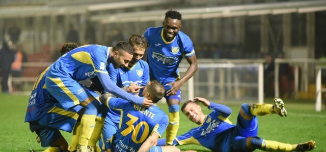Valente gol Carrarese gruppo lapresse 2018 640x300