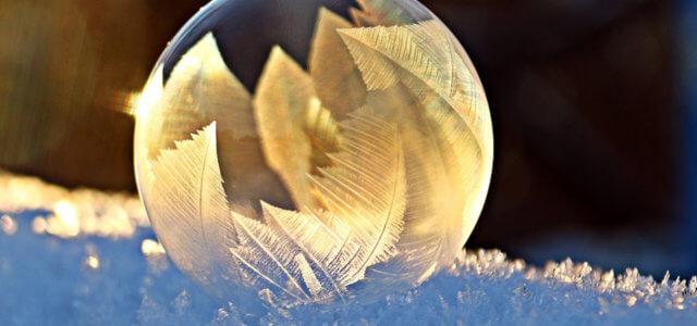 Inverno, Solstizio d'inverno