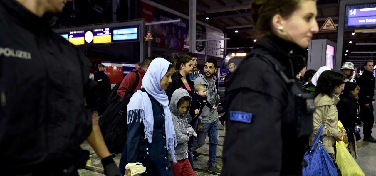 Stoccarda, allarme terrorismo in aeroporto