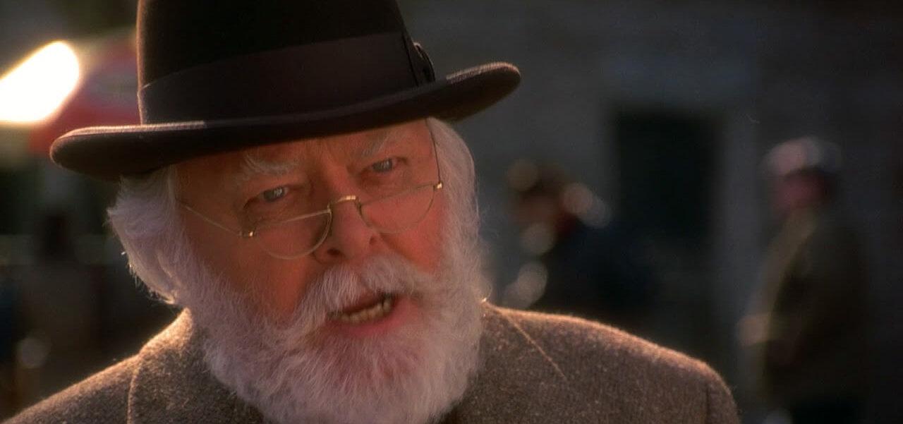 Miracolo nella 34a strada, Canale 5/ Streaming video del film con Richard Attenborough (oggi, 25 dicembre)