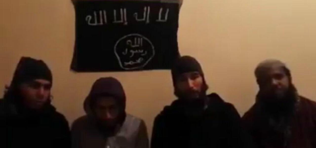 Isis, jihadisti