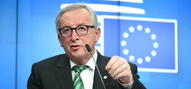 juncker unioneeuropea commissione lapresse1280 640x300
