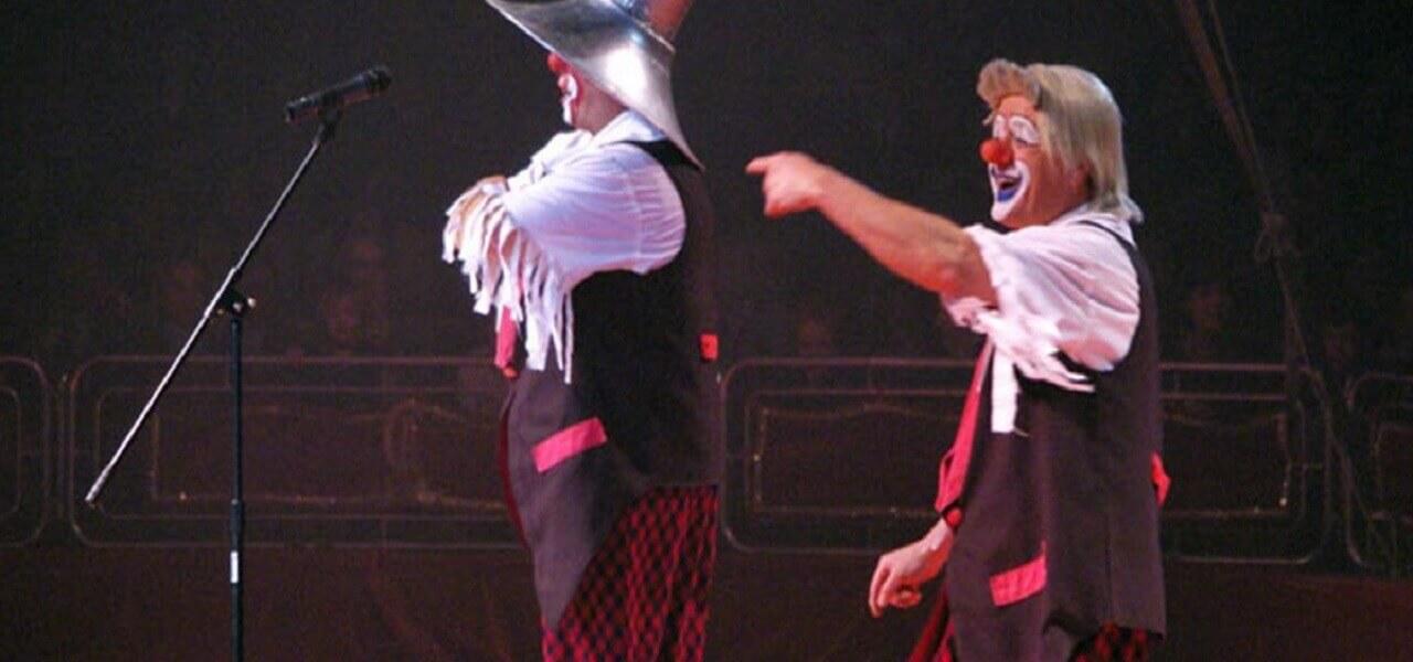 Circo Internazionale di Montecarlo