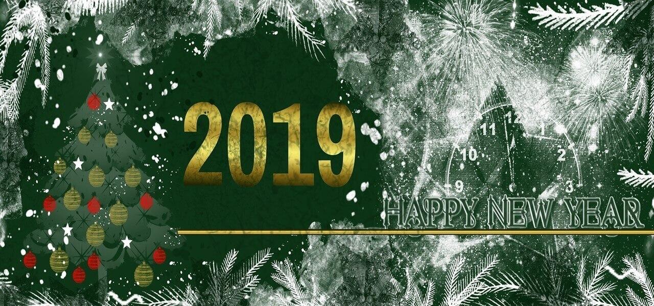 capodanno 2019 pixabay