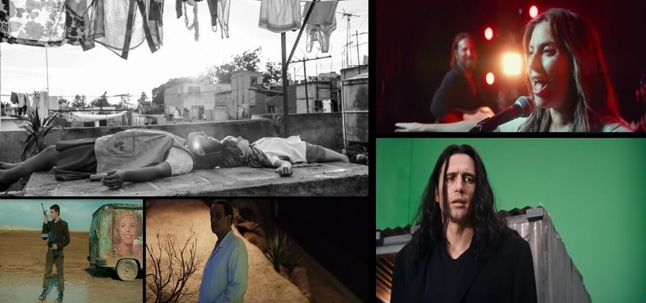 Classifica film 2018