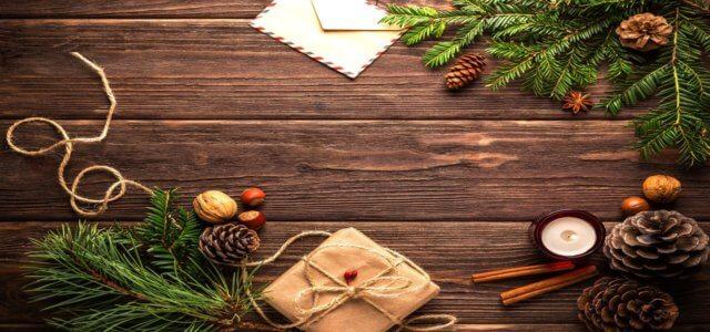 Natale, immagini di auguri