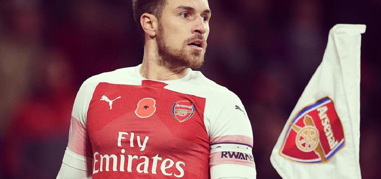 Ramsey Juve: Ramsey Alla Juventus/ Calciomercato, L'offerta Dei