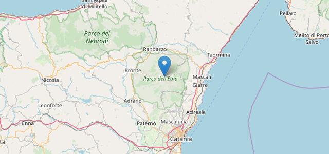 Terremoto a Milo: 2.7 gradi