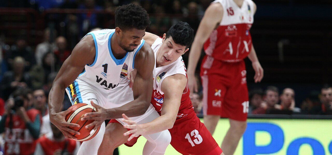 Saunders Cremona Milano lapresse 2018
