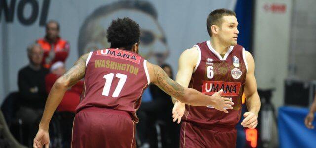 Venezia basket