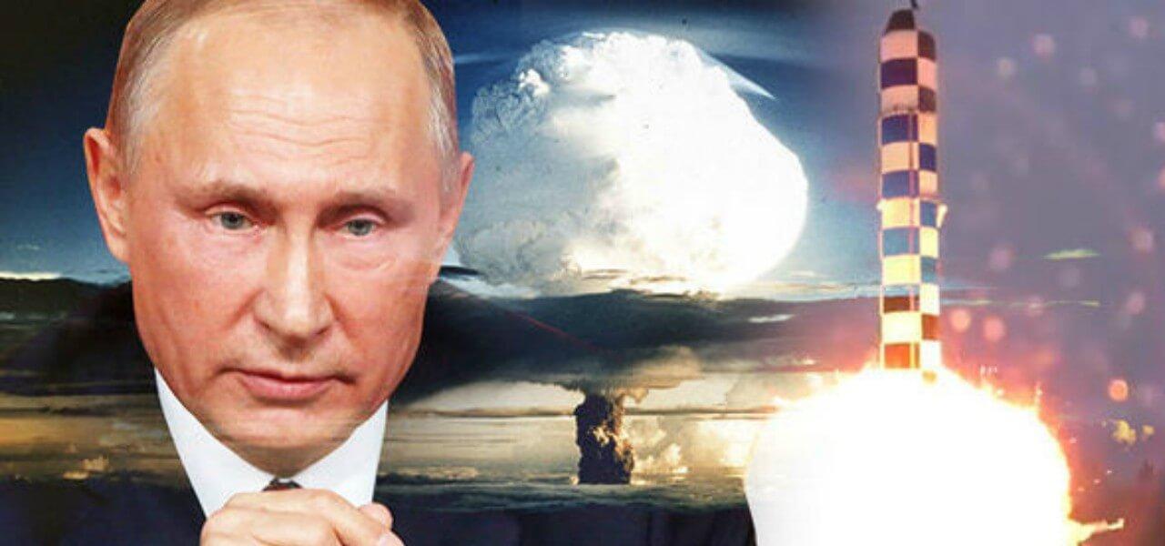 Avangarde, il nuov sistema nucleare russo