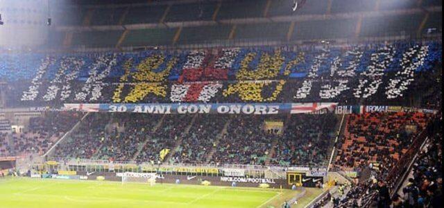 Squalifica stadio Inter