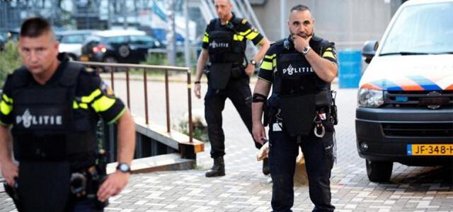 Polizia olandese: arrestati 4 terroristi