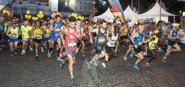 Maratona Roma partenza lapresse 2018 640x300