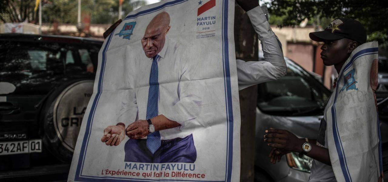 Elezioni in Congo