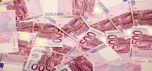 500 euro banconote pixabay 640x300