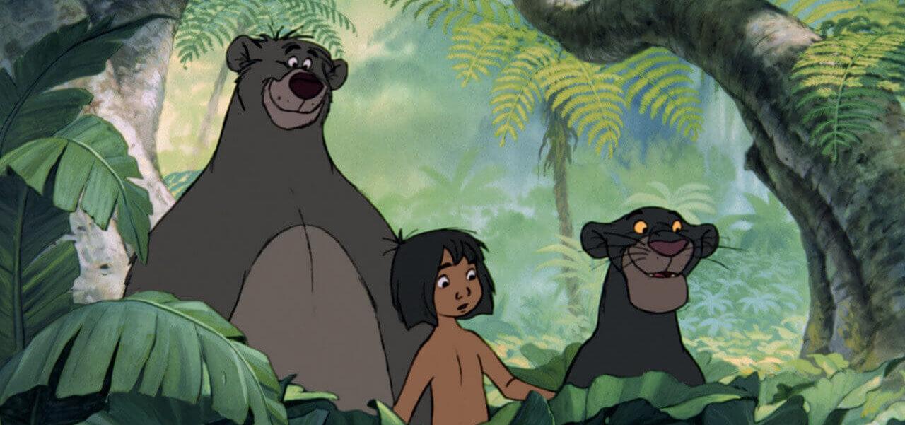 Il libro della giungla canale 5 streaming video del film disney