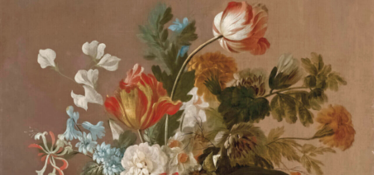 fiori 2018 pittura