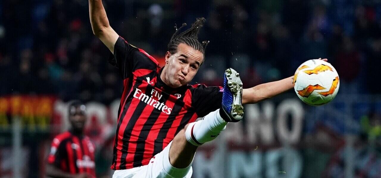 0059bbcaea DIRETTA   Genoa Milan (risultato finale 0-2)  Borini e Suso firmano il  colpo rossonero a Marassi!