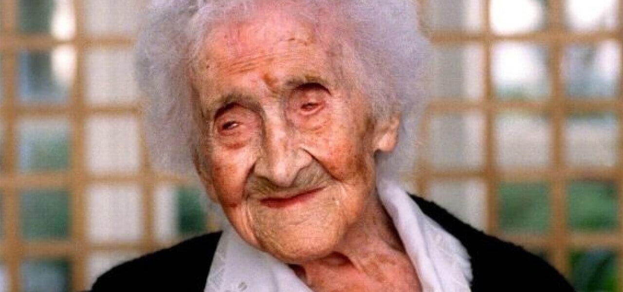 Jeanne Clement morta a 122 anni: un falso?