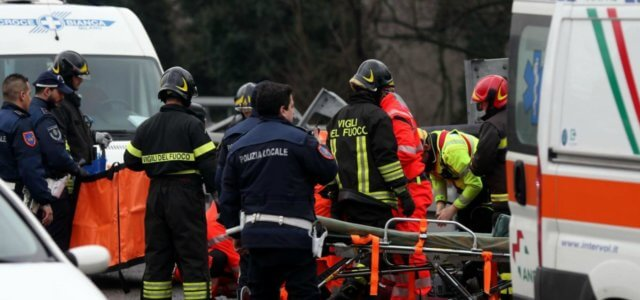 incidente stradale soccorso lapresse1280 640x300